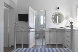 accommodation agrabeli apartments amenities