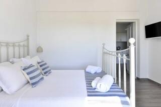 accommodation agrabeli apartments bedroom
