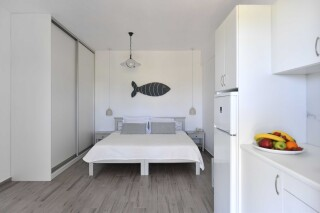 accommodation agrabeli apartments room