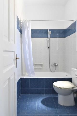 room seven agrabeli apartments bathroom