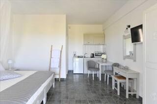 room seven agrabeli apartments bedroom