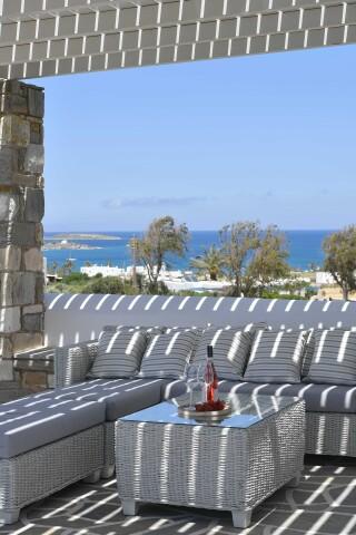 room ten agrabeli apartments sea view veranda