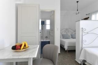 room two agrabeli apartments interior